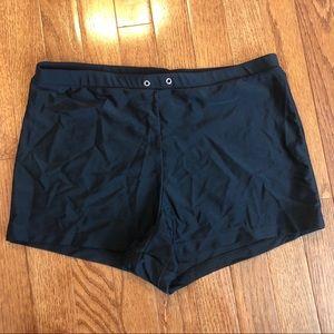 HULA HONEY- Swim Shorts